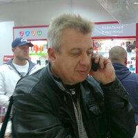 ДЭЙМОН, 54 года, Дева, Москва