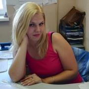 Евгения, 38, г.Старая Купавна