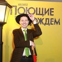 Владимир, 51 год, Рак, Москва