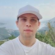 Георгий, 30, г.Чебоксары