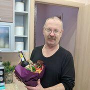 Андрей, 56, г.Углич