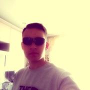Danil, 20, г.Кирово-Чепецк