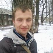Денис Лебедев 33 Горловка
