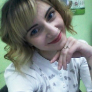 Елена, 30, г.Невьянск