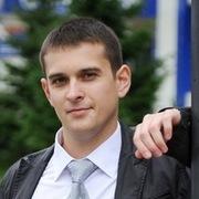 Евгений 30 лет (Скорпион) Карасук