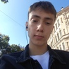 чпок, 19, г.Санкт-Петербург