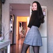Ирина, 18, г.Ханты-Мансийск