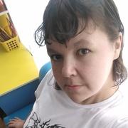 Ирина, 35, г.Мыски