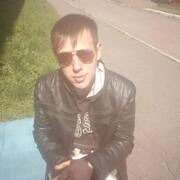 Максим, 21, г.Нижнеудинск