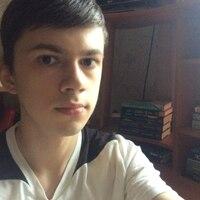 Дмитрий, 24 года, Близнецы, Рязань