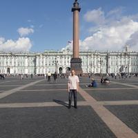 Виктор, 45 лет, Рак, Бишкек