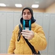 Шахзод Эргашев, 20, г.Людиново