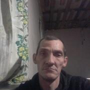 Евгений 43 года (Рыбы) на сайте знакомств Соликамска
