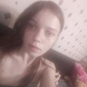 Таня, 21, г.Вольск