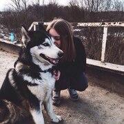 Anetti, 25, г.Ивано-Франковск