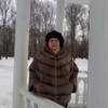 Lyubov Gladyshkevich, 61, Suvorov