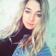 Anna Mîrca, 22, г.Рыбница