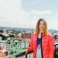 Евгения, 26 лет, Близнецы, Санкт-Петербург
