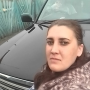 Оксана Березина 33 Тамбов