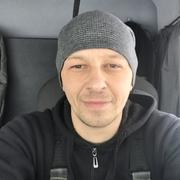 Макс, 40, г.Стрежевой