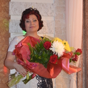 Ольга, 55, г.Сегежа