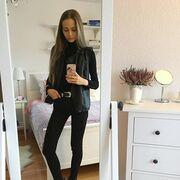 Катя, 19, г.Саранск