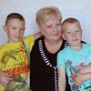 Татьяна, 65, г.Свирск