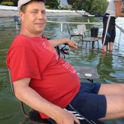 Виктор Сидорин, 52, г.Сызрань