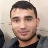 Сухроб, 23, г.Михайловское