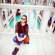 El jabbari Meriem, 22, г.Стамбул