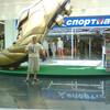 Дима, 42, г.Ачинск