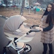 Оксана, 26, г.Старый Оскол