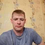 Андрей, 39, г.Серпухов