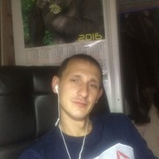 Иван 34 года (Стрелец) Тяжинский