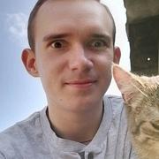 Александр, 24, г.Боготол