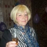 Любовь 57 лет (Козерог) Верхняя Тойма