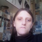 Светлана 33 года (Козерог) Уссурийск