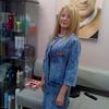 Елена, 54, г.Строитель