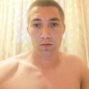 Константин, 28, г.Кингисепп
