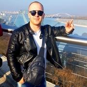 Віталій 28 Borislav
