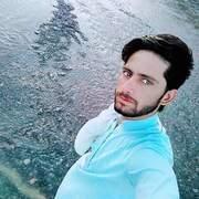 Ali tanoli, 18, г.Карачи