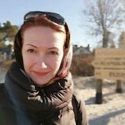 Наталия, 30, г.Рига