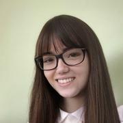 Клавдия, 18, г.Ставрополь