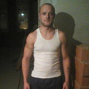 Илья Гришин 30 Владимир