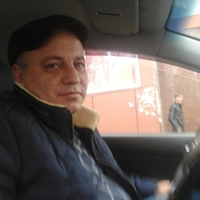 Альберт, 45 лет, Телец, Москва