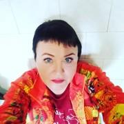 Ольга, 54, г.Липецк