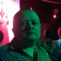 Jozh, 42 года, Телец, Москва