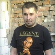 Юрий 35 лет (Телец) хочет познакомиться в Путивле