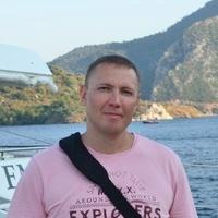 Михаил, 44 года, Близнецы, Нижний Новгород