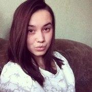 Кристин Иванова, 28, г.Новокузнецк